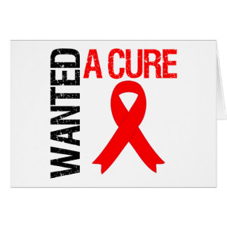 Stroke Awareness Wanted A Cure Cards