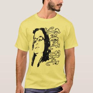 Stroke Face T-Shirt
