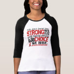 Stroke How Strong We Are Tshirt