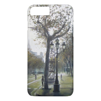 Stroll of Grace iPhone 7 Plus Case