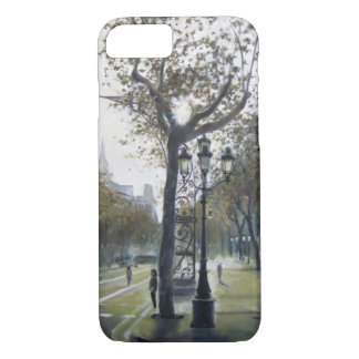 Stroll of Grace iPhone 8/7 Case