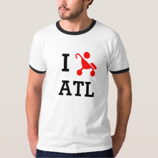 Stroller Pushers of Atlanta - UNITE! T-Shirt