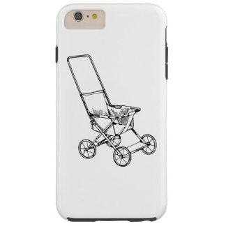 Stroller Tough iPhone 6 Plus Case