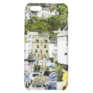 'Strolling' iPhone 4 Case