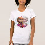 Strong Bond, Strong Heart Tshirts