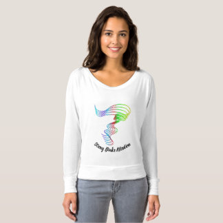 Strong Brake Attention T-Shirt