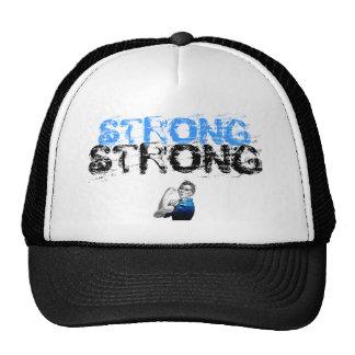 STRONG CAP
