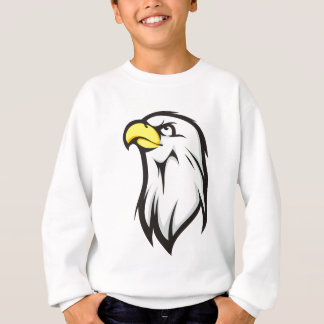 Strong Eagle Sweatshirt