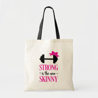 Strong Is The New Skinny (weights)