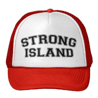 Strong Island, NYC, USA Cap