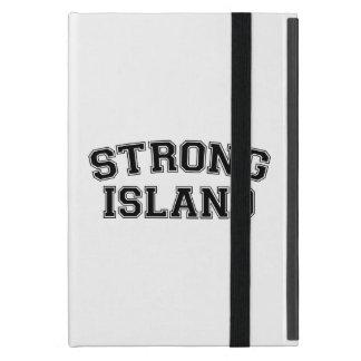 Strong Island, NYC, USA Case For iPad Mini