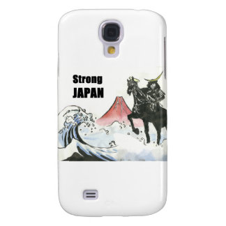 Strong JAPAN Galaxy S4 Case