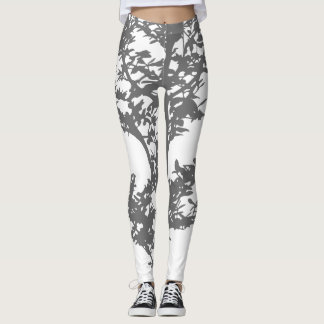 Strong Like a Tree Leggings