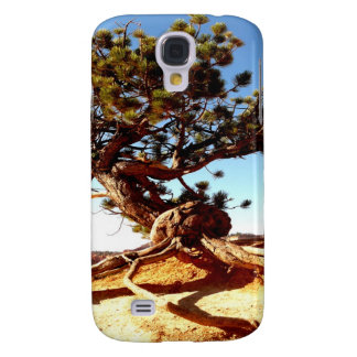 Strong live survive every where tree in dessert HTC vivid case
