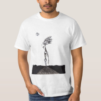 Strong mind, Fragile body T-Shirt