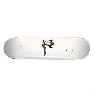 Strong Penguin Skate Boards