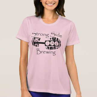 Strong Runner - Athletic T - Women T-Shirt