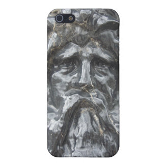 Strong Silent Type Case For The iPhone 5