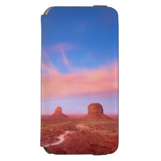 Strong Winds over Desert Valley Incipio Watson™ iPhone 6 Wallet Case