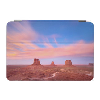 Strong Winds over Desert Valley iPad Mini Cover