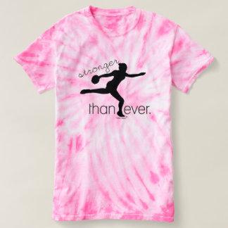 Stronger Than Ever Discus Throw Shirt