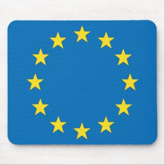 StrongerIn (Remain); European Union EU flag Mouse Mat