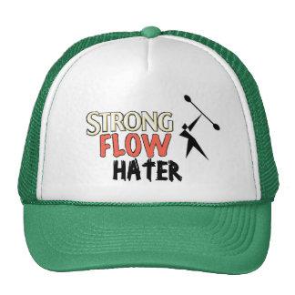 StrongFlow Hater Hat