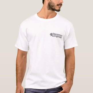 Stronghold Kingdoms - Logo - White T-Shirt
