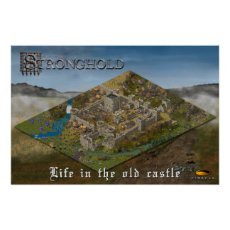Stronghold - Poster 2