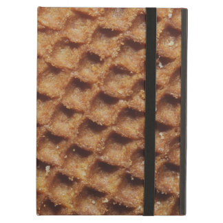 Stroopwafels iPad Air Cover