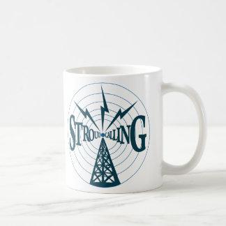 Stroud Calling Logo - Lovely Mug! Basic White Mug