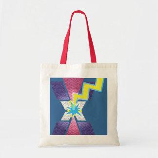 Struck Canvas Bag