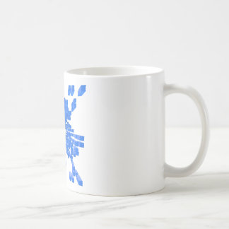 structural integrity basic white mug