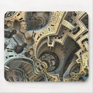 STRUCTURE MOUSEPADS