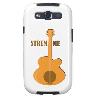 Strum Me Galaxy SIII Cover