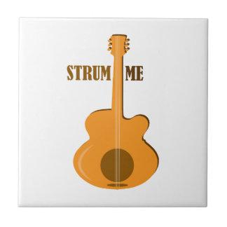 Strum Me Ceramic Tiles