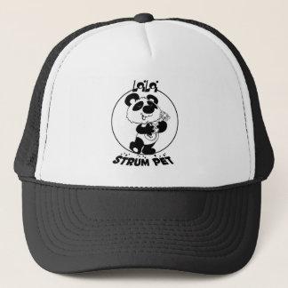 Strum-pet Trucker Hat
