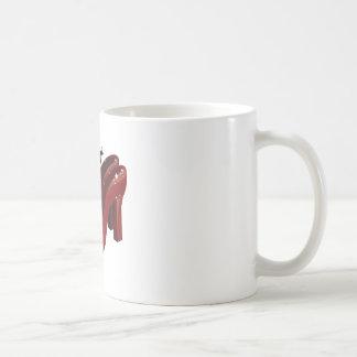 Strut In Style Mugs