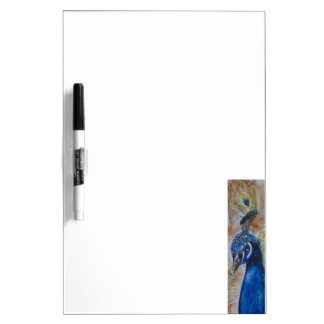 Strut Your Stuff Dry Erase Board with Pen