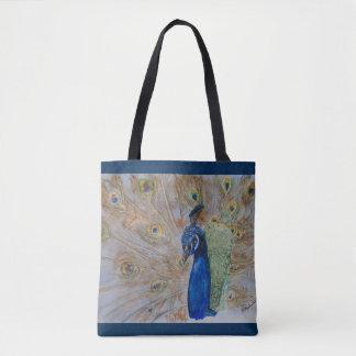 Strut Your Stuff Tote Tote Bag
