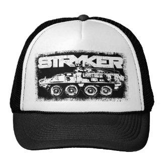 Stryker Trucker Hat