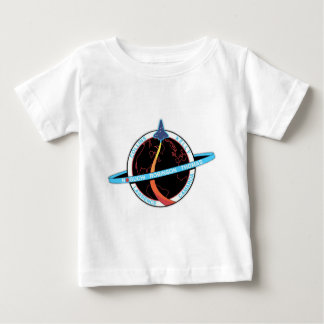 STS 114 Discovery:  Return To Flight Baby T-Shirt