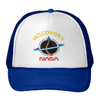 STS 114 Discovery:  Return To Flight Cap