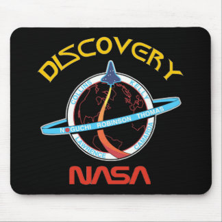 STS 114 Discovery:  Return To Flight Mouse Pad