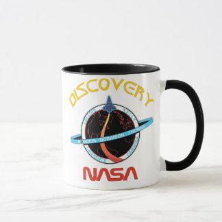STS 114 Discovery:  Return To Flight Mug