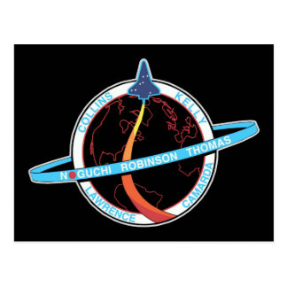 STS 114 Discovery:  Return To Flight Postcard