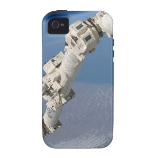 STS-114_Steve_Robinson_on_Canadarm2.jpg Case-Mate iPhone 4 Cover