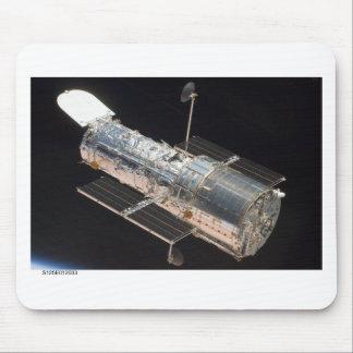 STS-125 Atlantis Hubble Mouse Pad