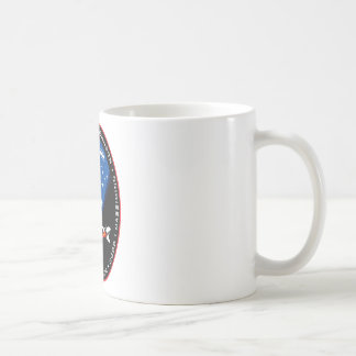 STS-125 COFFEE MUG