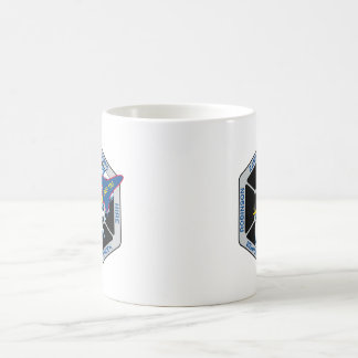 STS 130 Endeavour Coffee Mug